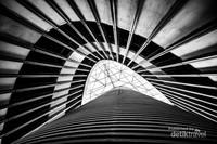 Arsitektur Museum Tsunami