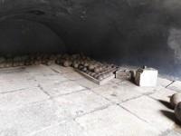 Tampak dalam Penjara Bawah Tanah di Museum Fatahillah
