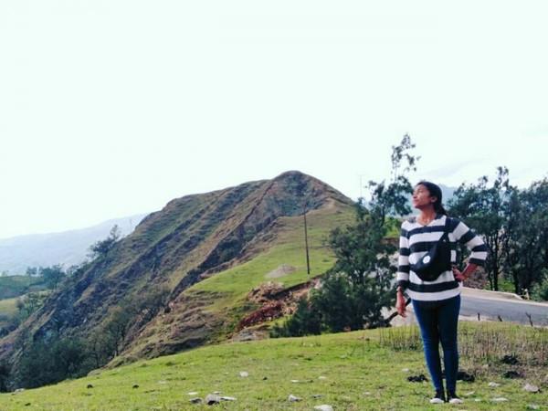 Fatumnasi, pemandangan alam di sekitar tempat ini sangatlah indah dan alami.