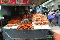 Seafood halal di Ly Garden, Hat Yai
