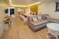 President Suite di Grand Baliem Hotel Wamena