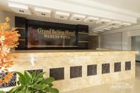 Salah satu sudut di Grand Baliem Hotel Wamena
