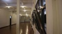 Hall yang pada jaman dahulu dipergunakan untuk ruang dansa