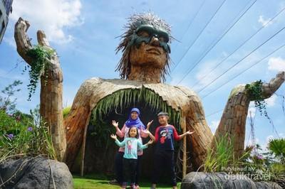 Dusun Semilir, Tempat Wisata Asyik di Jawa Tengah