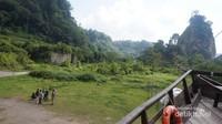 Lembah yang indah