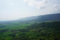 Bukit Panenjoan, tempat ini mudah dijangkau dan merupakan spot selfie paling diburu