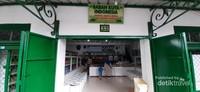 Intip Toko Herbal Legendaris di Bandung