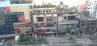 Kondisi Kota Dhaka, Bangladesh