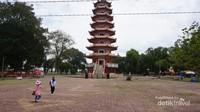 Pagoda 9 tingkat