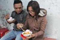 Berlokasikan di jalan Harjowinatan Pakualaman Yogyakarta.