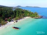 Indah benar deh kho rong island
