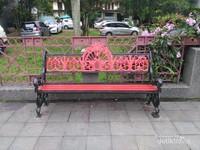Pemerintah Kota Bogor ingin menciptakan Kampung Tionghoa Surya Kencana seotentik kampung-kampung di Tiongkok, oleh karenanya dibangun fasilitas umum dengan ornamen khas Tiongkok seperti tempat duduk bercat merah bermotif unik di sepanjang jalur pedestrian.