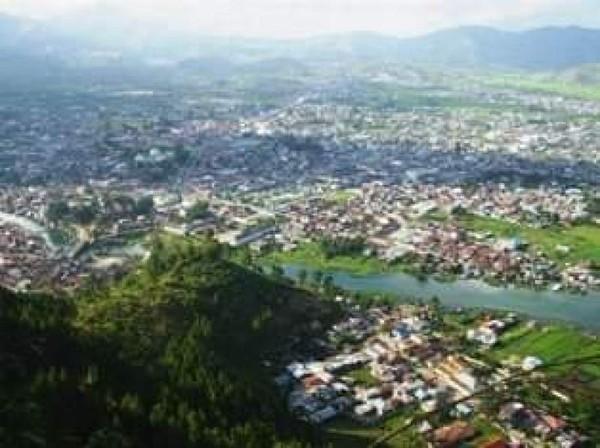 Kota Takengon