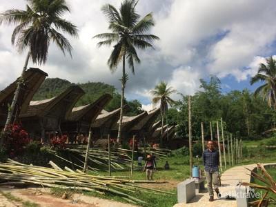 Liburan Sehari ke Toraja, Ini Itinerarynya