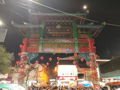 Yuk, Singgah ke Pekan Budaya Tionghoa Yogyakarta!