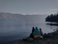 Belum Banyak yang Tahu, Ada Danau Secantik Ini di Aceh