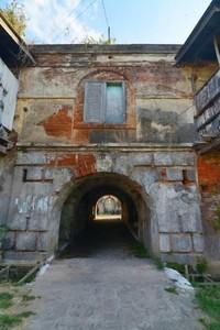 Pintu masuk menuju Benteng Fort Willem I