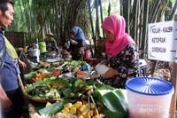 Khas: makanan khas Bumi Jawa seperti Sega Ponggol hingga kolah-kaleh siap memanjakan lidah dan memuaskan perut