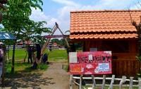 Nostalgia Yogyakarta Tempo Dulu di Studio Alam Gamplong