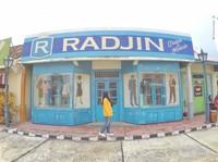 Mau jahit baju, jas, semua bisa di Tailor Radjin.