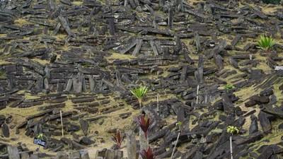 Situs Gunung Padang, Peninggalan Megalitikum dari Cianjur