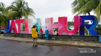Cantiknya Waduk Terbesar Indonesia, Jatiluhur