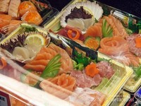 Ada jual Sashimi juga