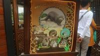 Wahana Animal House di Kota Mini, di mana kita bisa bermain dengan hewan yang lucu dan menggemaskan