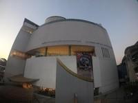 Belum banyak yang tahu ada pusat seni di tengah Kota Bangkok