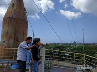 Meneropong Kota Banda Aceh
