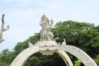 Hiasan di Bali