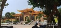 Keindahan pintu masuk Ho Quoc.