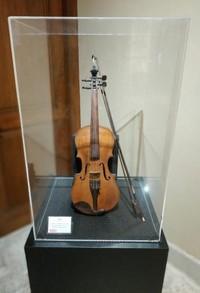 Pameran Musik dengan tema