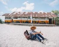 3 Destinasi Hits Untuk Milenial di Belitung