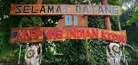 Wisata Kampung Indian Kediri, Ada Apa Saja?