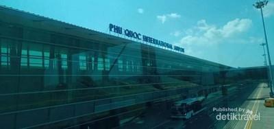 Phu Quoc, Phuket dari Vietnam