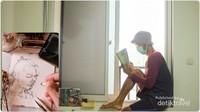 Menyalurkan hobi, bagi sahabat traveler yang punya hobi lain selain jalan tentunya, bisa manfaatin waktu di rumah aja, seperti baca novel, seni (gambar, lukis, nnyanyi, nari), berkebun, memasak dan lain-lain. Ini dijamin bisa mengisi hari-hari sahabat selama di rumah