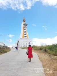Monte Maria terletak Batangas
