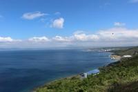 Pemandangan dari Monte Maria yang sangat indah.