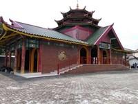 Masdjid Cheng Ho Jember
