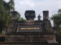 Monumen Perjuangan Tri Yudha Sakti SIngaraja