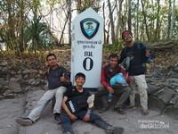 Titik nol kilometer Phu Kradueng