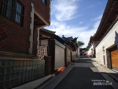 Tempat Melihat Budaya Tradisional Korea Selatan