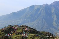 Sabana Gunung Merbabu