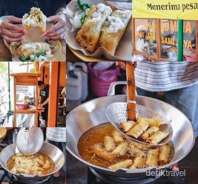 5 Street Food Legendaris di Yogyakarta