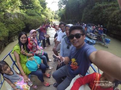 Yang Cantik dari Yogyakarta,  Air Terjun Sri Gethuk