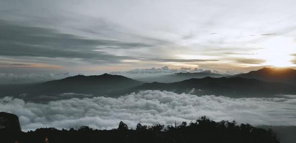 #gunung#alam#nature#diatasawan