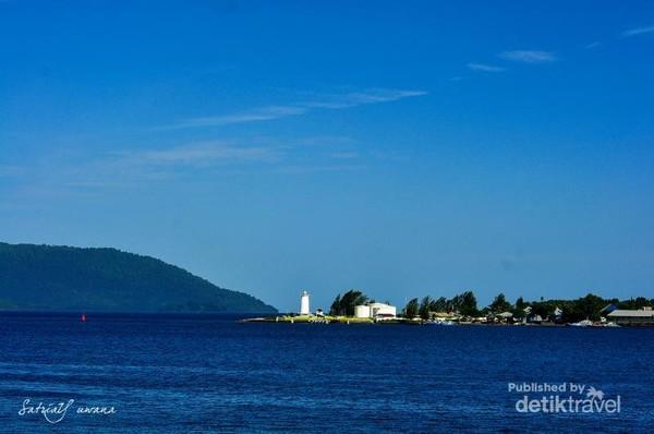 Keindahan ujung barat indonesia, Sabang, Indoneisa.