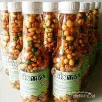 Kacang Botol Khas Maluku
