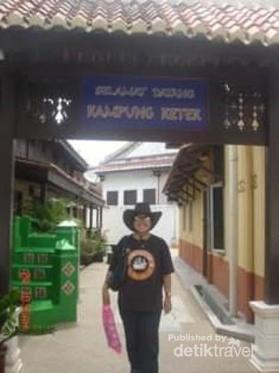 Kampung Ketek Melaka yang Kaya Akan Warisan Budaya